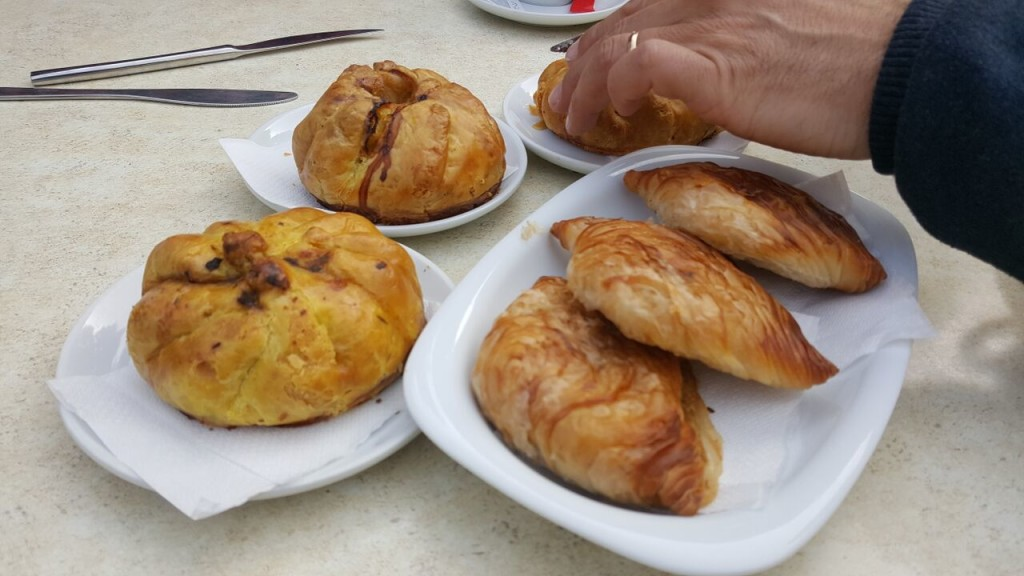 These Maltese pastries were worth the extra pounds of weight gained